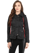 Flat 40% off on X THE VANCA Women Polar Fleece Jacket
