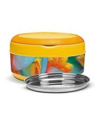 Buy Milton Small Bite Lunch Box Yellow - 472 g from FirstCry