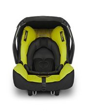 Buy Graco Evo Snugsafe Car Seat- Lime from Amazon