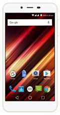 Buy Panasonic Eluga Pulse X EB-90S55EPXN (Gold, 16GB) from Amazon