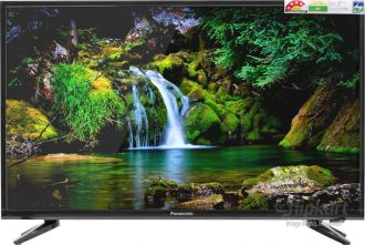 Get 34% off on Panasonic 80cm (32 inch) HD Ready LED TV  (TH-W32E24DX)