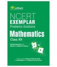 Get 37% off on NCERT Exemplar Problems-Solutions MATHEMATICS class 12th