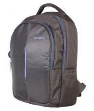Petrol Grey Laptop Bags for Rs. 551