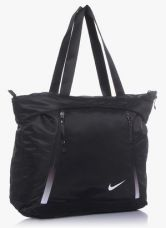 Buy Nike Legend Tote Black Handbag from Jabong