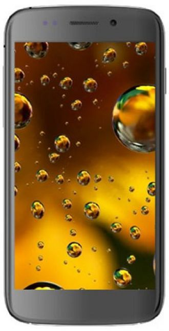 Micromax Canvas 4 A210 (Grey) for Rs. 9,999