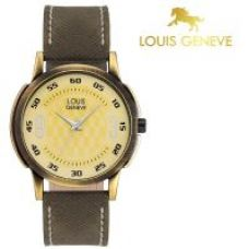 Buy Louis Geneve Trendy  Fashionable Analog Watch For Men for Rs. 272