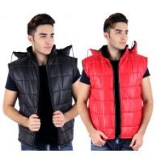 Buy Kritika's (SET OF 2 )Stylish Sleevless Men's Jacket for Rs. 949
