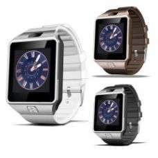 Get 87% off on Dz Bluetooth Smart Watch Fitness Gsm Sim Card For Android Ios Phone