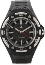 Flat 12% off on Fastrack NE9332PP02 Basics Watch  - For Men