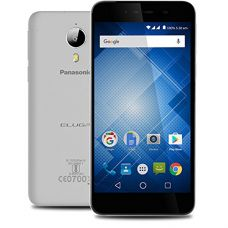 Panasonic Eluga I3 Mega (Silver) for Rs. 7,999