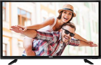 Get 32% off on Sanyo 80 cm (32 inch) HD Ready LED TV  (XT-32S7201H)