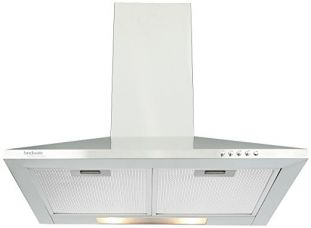 Buy Hindware 60 cm 700 m3/h Chimney (Clarissa SS,Silver) from Amazon