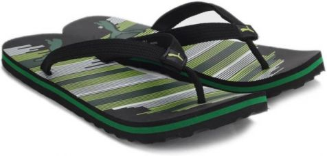Buy Puma Beach IDP Slippers from Flipkart