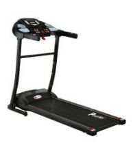 Buy Powermax Fitness Motorized Treadmill TDM-97 from SnapDeal