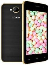 Ziox Astra Champ 4 Inch Dual Sim Marshmallow 512mb & 4GB 4G Smartphone (black Gold) for Rs. 3,399