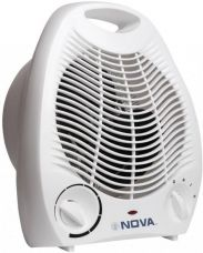 Flat 52% off on Nova NH 1201 silent Fan Room Heater
