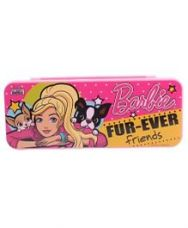 Get 32% off on Barbie Pencil Box - Pink