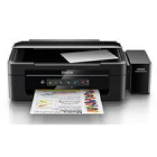 Epson L385 Wi-Fi All-in-One Ink Tank Printer (Black) for Rs. 14,499