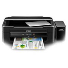 Epson L380 All-in-One Ink Tank Printer (Black) for Rs. 12,399