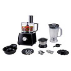 Get 25% off on Croma CRAK1034 800W Food Processor (Black)