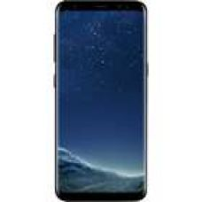 Samsung Galaxy S8 (Midnight Black, 64GB) Mobile Phone for Rs. 53,900