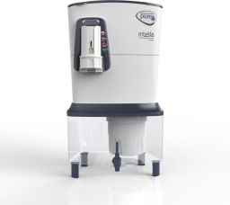 Buy Pureit Intella 12 L Gravity Based Water Purifier(Blue, White) for Rs. 1,199