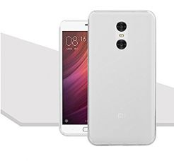 Buy Xiaomi Redmi Note 4 Pudding Case (White) from Amazon
