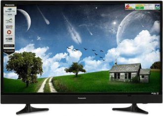Panasonic 80cm (32 inch) HD Ready LED Smart TV  (TH-32ES480DX) for Rs. 21,999