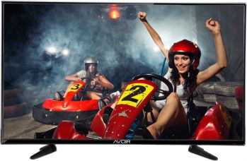 Get 36% off on Intex Avoir 109cm (43 inch) Full HD LED Smart TV  (43Smart Splash Plus)