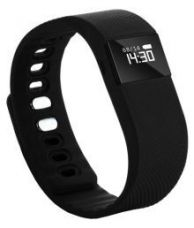 Get 68% off on Kewl Active Wear Black Fitness Band