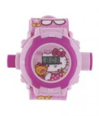 24 Projector & Digital Watch Collection For Kids for Rs. 199