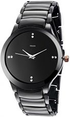 Buy Kitcone Jewellery Bracelet Style Analog Multi-colour Dial Men's Watch -Type-99 from Amazon