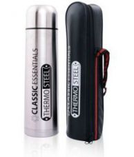 Get 52% off on Classic Essentials Thermo Steel Flask -1000 ml