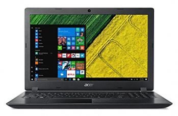 Acer A315-31-P4CR UN.GNTSI.002 15.6-inch Laptop (Pentium N4200/4GB/500GB/Windows 10/Integrated Graphics), Black for Rs. 20,990