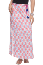 Buy X HAUTE CURRYWomens Printed Maxi Skirt    HAUTE CURRY Womens Printed Maxi Skirt    ...       Rs 1299 Rs 399  (69% Off)         Size: 26 for Rs. 399