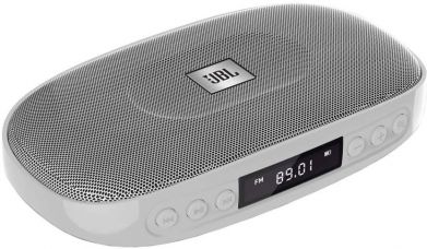 Get 25% off on JBL Tune Portable Bluetooth Mobile/Tablet Speaker  (Grey, Stereo Channel)