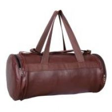 Get 60% off on Dee Mannequin Antique Leather Rite Gym Bag