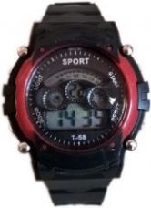 Rana Watches Spwwr30mred Others Digital Watch - For Boys for Rs. 199