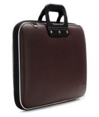 Buy Home Story Brown PU Leather Laptop Cases from SnapDeal