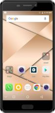 Flat 41% off on Micromax Canvas 2 (Champagne, 16 GB)  (3 GB RAM)