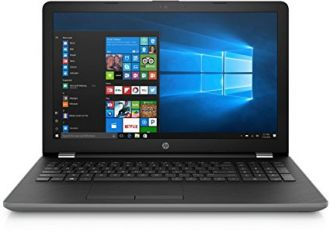 Buy HP 15q-BU004TU 2017 15.6-inch Laptop (6th Gen Core i3-6006U/4GB/1TB/Free DOS/Integrated Graphics), Grey from Amazon