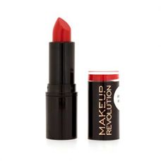 Buy Makeup Revolution Amazing Lipstick Atomic Atomic Ruby, 4g from Amazon
