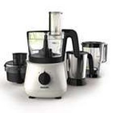 Philips HL1661/00 700 Watt Food Processor (White) for Rs. 7,490