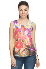 X LIFEWomen Sleeveless Top    LIFE Women Sleeveless Top    ...       Rs 1099 Rs 299  (73% Off)         Size: M, L, XL for Rs. 299
