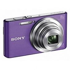 Sony Cyber-shot DSC-W830/BC E32 Point  Shoot Camera(Violet) for Rs. 8,029