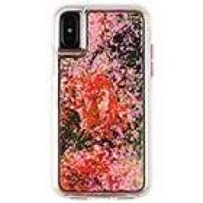 Casemate Glow Waterfall Back Case Cover for Apple iPhone X (Pink) for Rs. 1,295