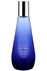 Get 50% off on X DAVIDOFF Cool Water Night Dive - Perfume for Women - 80 ml