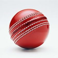 Buy Cricket Leather Ball - Pack of 1 for Rs. 309