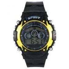 WatchBro 7 Light Digital Watch for Boys and Kids for Rs. 169