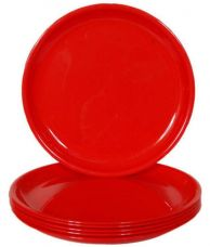 Flat 44% off on Anand Pcs Plastic Full Plate